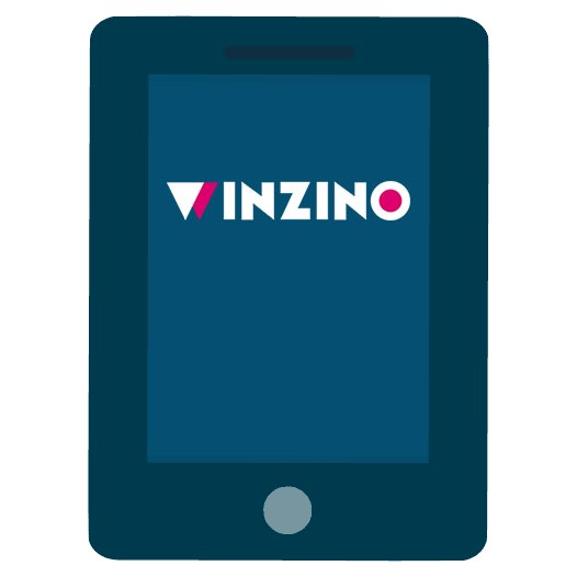 Winzino Casino - Mobile friendly