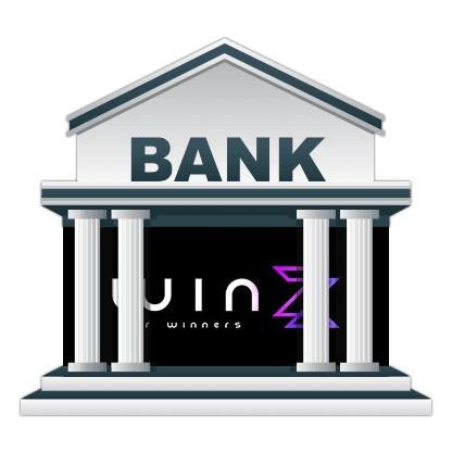Winzz - Banking casino