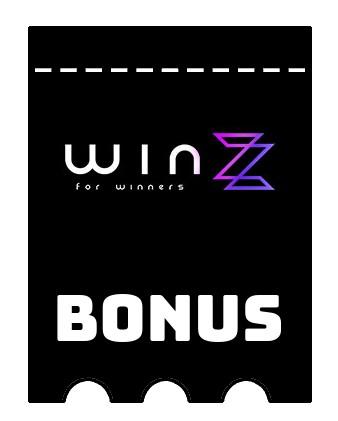 Latest bonus spins from Winzz