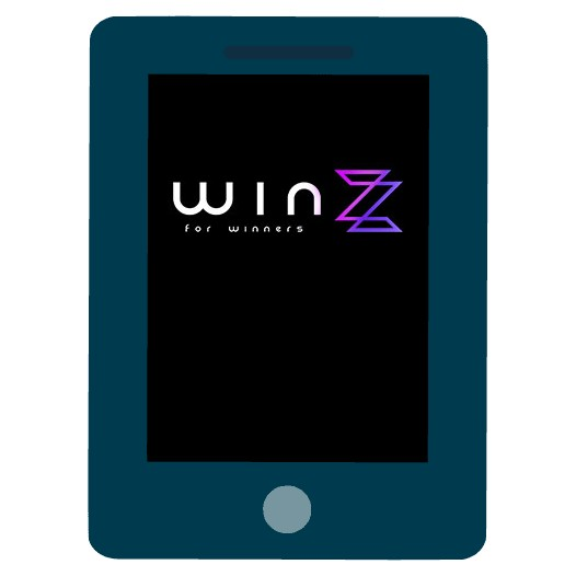 Winzz - Mobile friendly