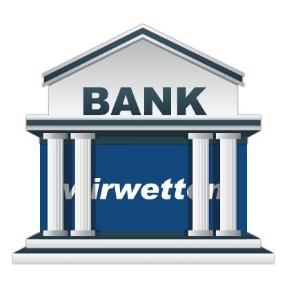 Wirwetten - Banking casino