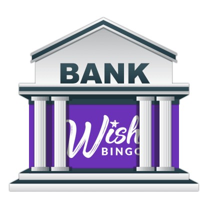 Wish Bingo - Banking casino