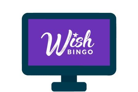Wish Bingo - casino review