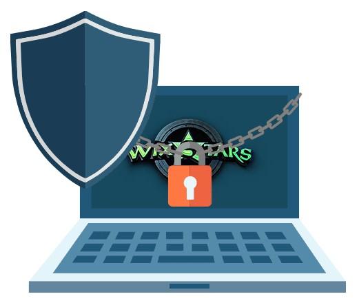 Wixstars Casino - Secure casino
