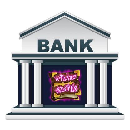 Wizard Slots Casino - Banking casino