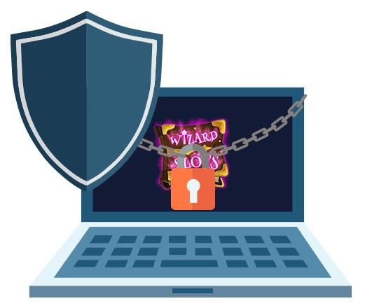 Wizard Slots Casino - Secure casino