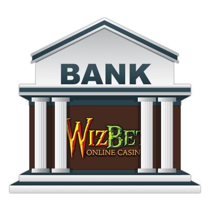 WizBet Casino - Banking casino
