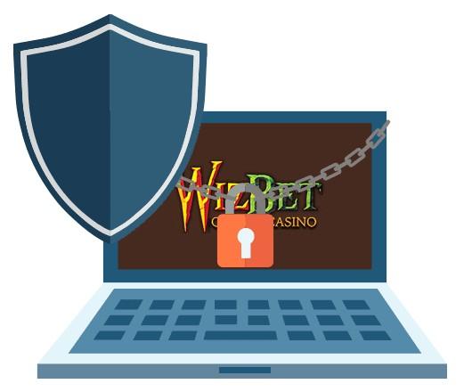 WizBet Casino - Secure casino