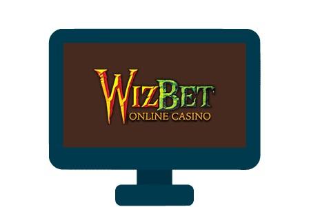 WizBet Casino - casino review