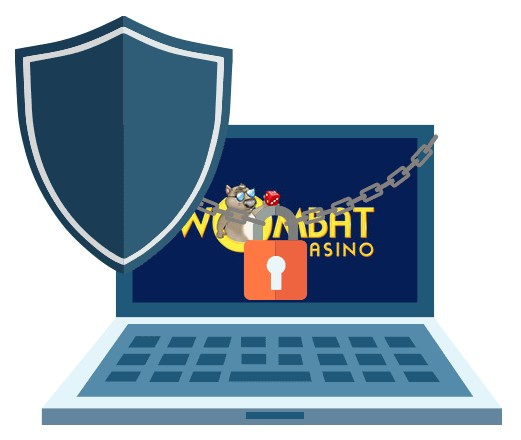 Wombat Casino - Secure casino