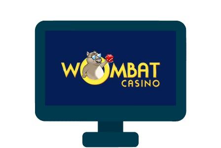 Wombat Casino - casino review