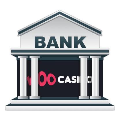 Woo Casino - Banking casino