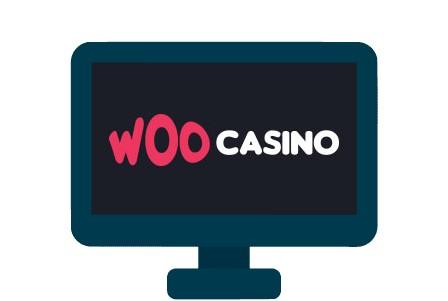 Woo Casino - casino review
