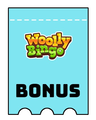 Latest bonus spins from Woolly Bingo