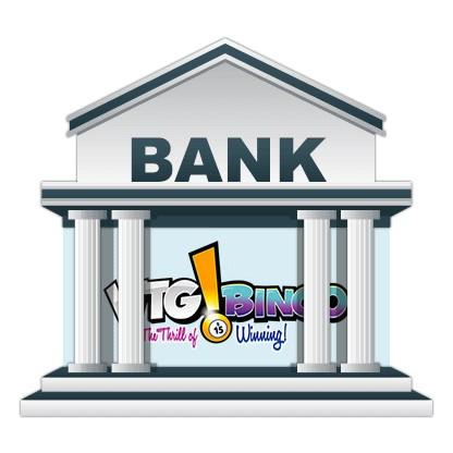 WTG Bingo - Banking casino