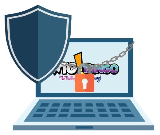WTG Bingo - Secure casino