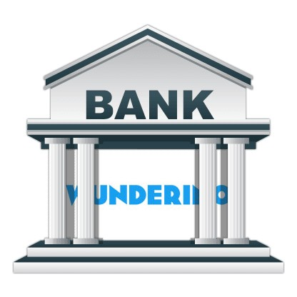 Wunderino Casino - Banking casino
