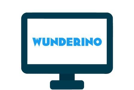 Wunderino Casino - casino review