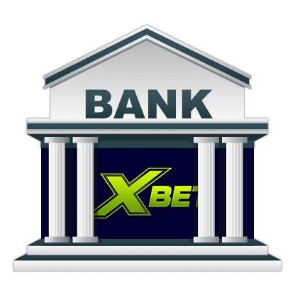 Xbet - Banking casino