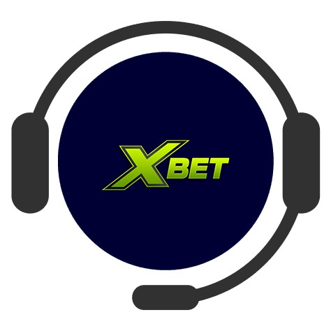 Xbet - Support
