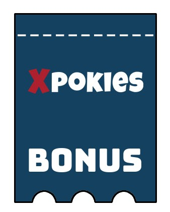 Latest bonus spins from Xpokies