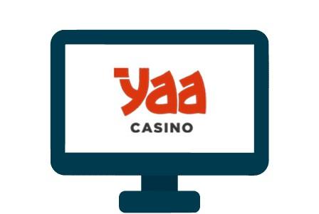 Yaa Casino - casino review