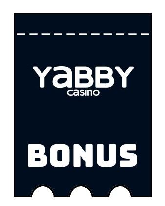 Latest bonus spins from Yabby Casino