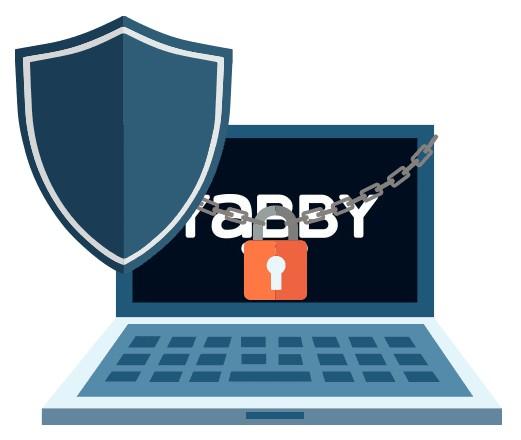 Yabby Casino - Secure casino