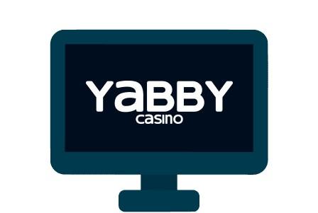 Yabby Casino - casino review