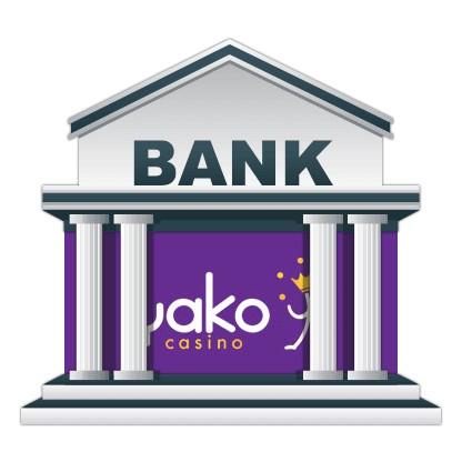 Yako Casino - Banking casino