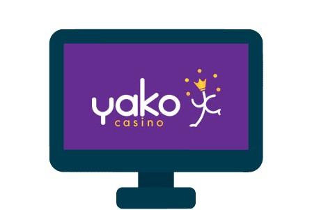 Yako Casino - casino review
