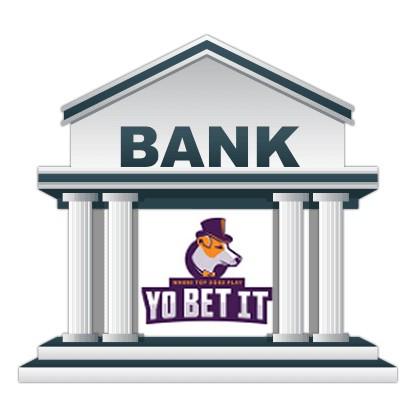 Yobetit Casino - Banking casino