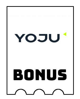 Latest bonus spins from Yoju