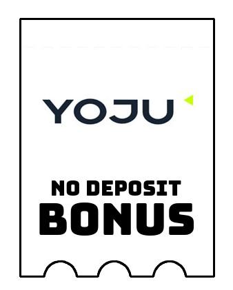 Yoju - no deposit bonus CR