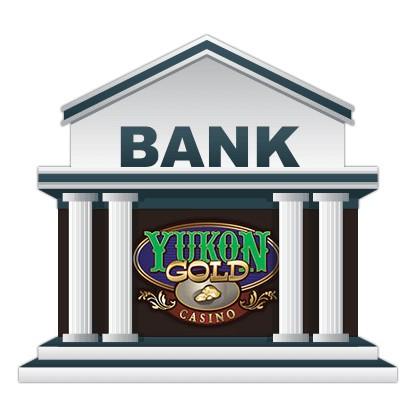Yukon Gold Casino - Banking casino