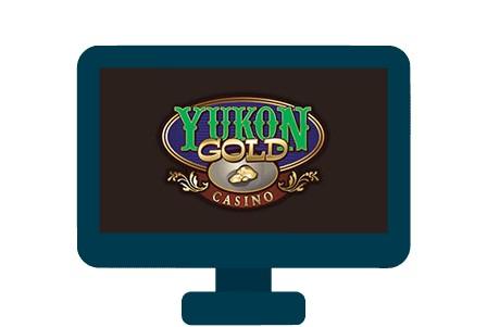 Yukon Gold Casino - casino review