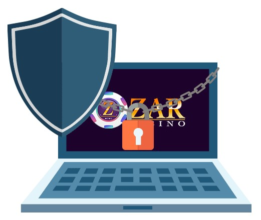 Zar Casino - Secure casino