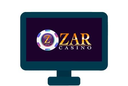 Zar Casino - casino review