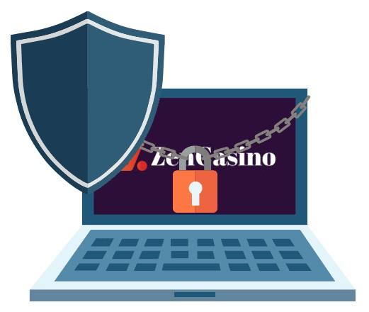 Zen Casino - Secure casino