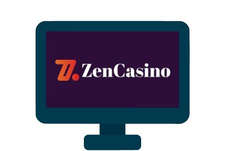Zen Casino - casino review