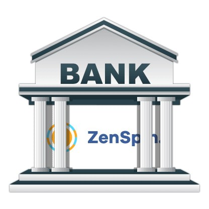 ZenSpin - Banking casino