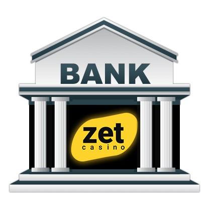 Zet Casino - Banking casino