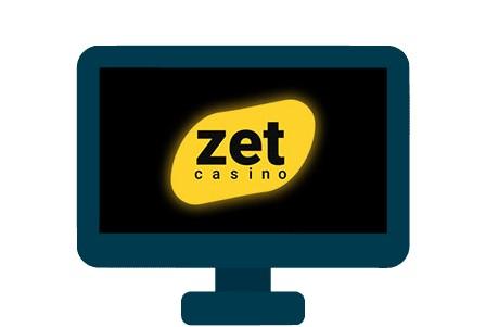 Zet Casino - casino review