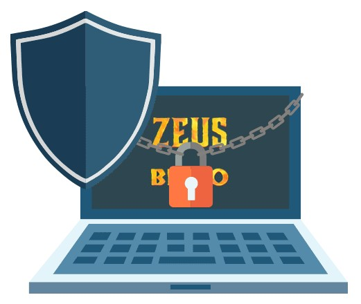 Zeus Bingo - Secure casino