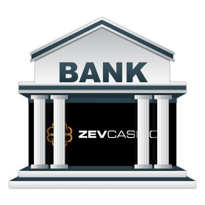 Zevcasino - Banking casino
