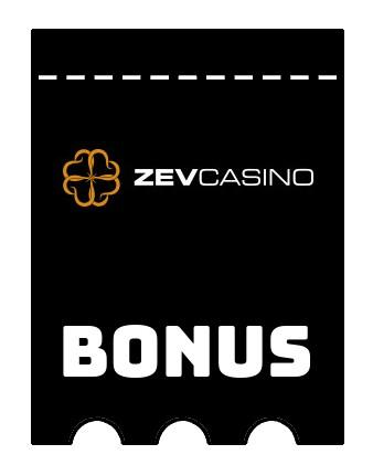 Latest bonus spins from Zevcasino