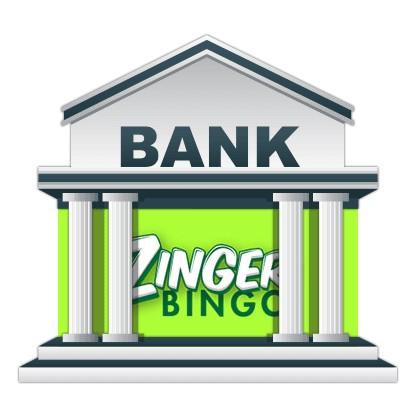 Zinger Bingo Casino - Banking casino