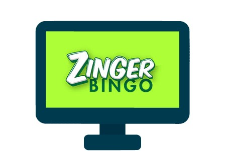 Zinger Bingo Casino - casino review