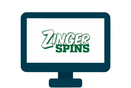 Zinger Spins Casino - casino review