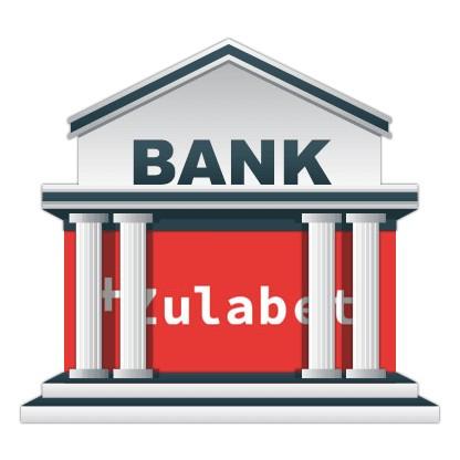 ZulaBet Casino - Banking casino